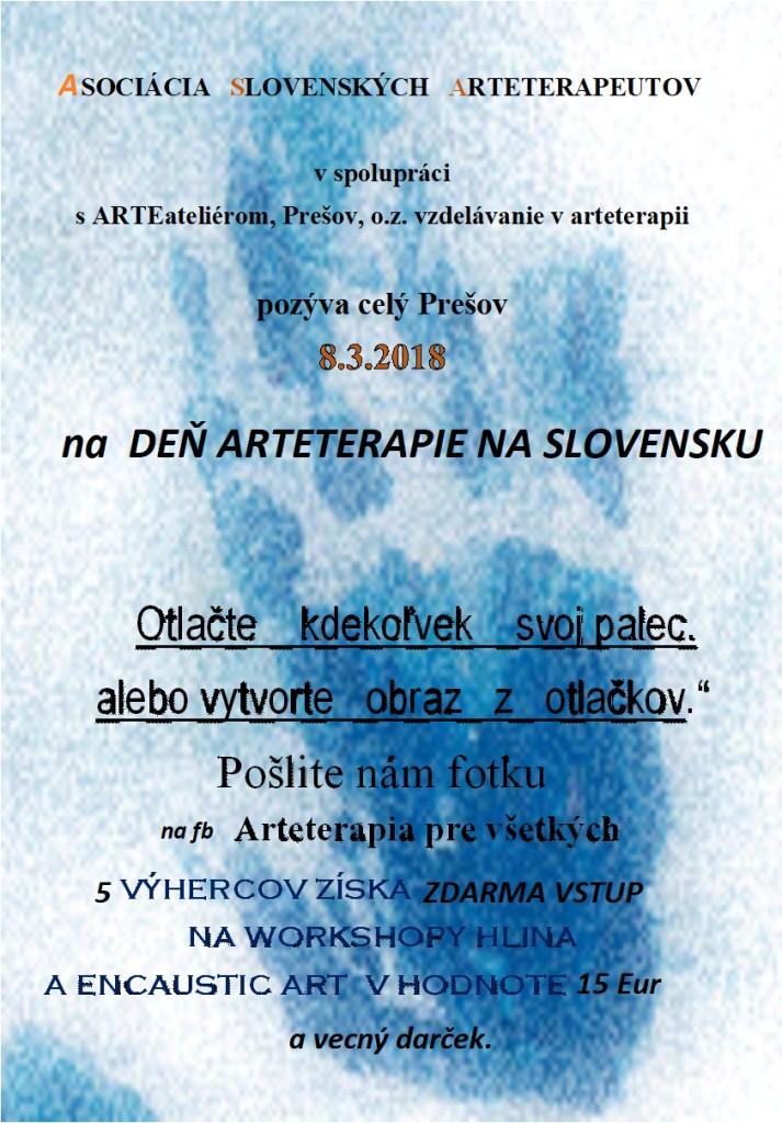 Prešovský deň arte